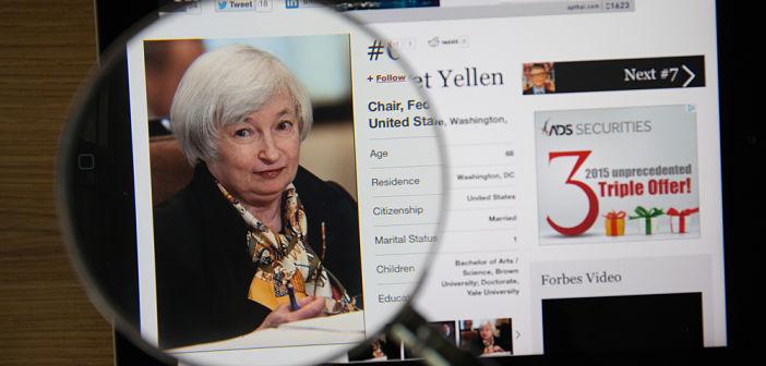 'Fed ziet sterkere argumenten renteverhoging'
