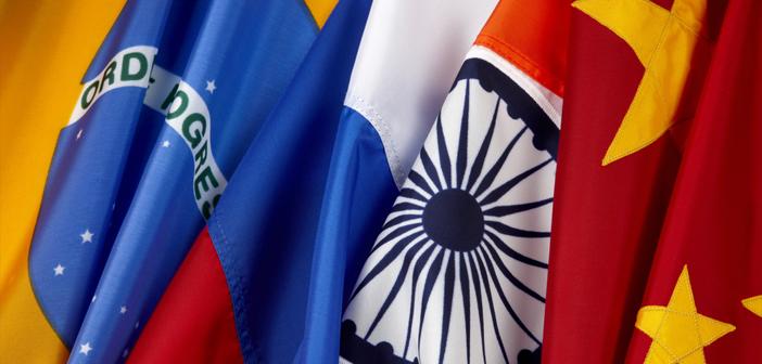 Brazilië, Rusland en India trekken opkomende markten uit dal