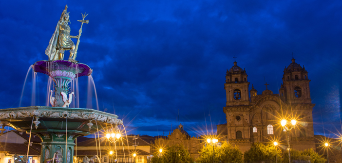 Peru ontstijgt de Latijns-Amerikaanse vloek