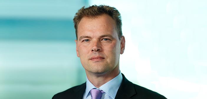 Anne de Jong is benoemd tot Chief Investment Officer (CIO) van NSI