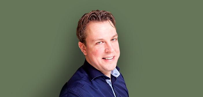 Joost Walgemoed wordt bij Ohpen de directeur voor Business Development