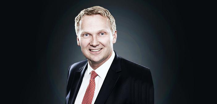 Peter Nielsen interim-country manager Benelux bij BlackRock