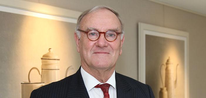 Rein Willems nieuwe voorzitter RvC van NLII