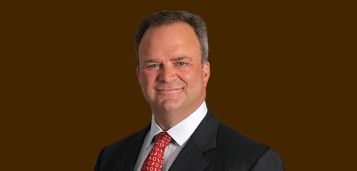 Scott Powers wordt als topman van State Street Global Advisors (SSGA) opgevolgd door Ron O'Hanley