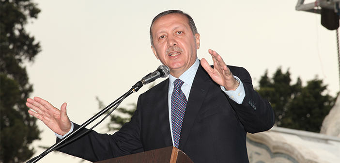 Turkije schreeuwt om buitenlandse valuta's