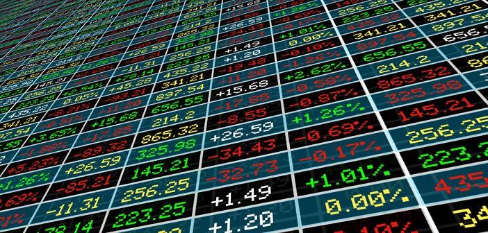 Waar zijn aandelen goedkoop