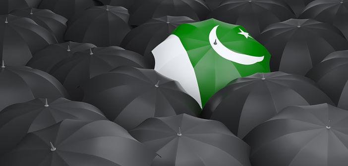 Pakistan wordt onterecht met de neus aangekeken
