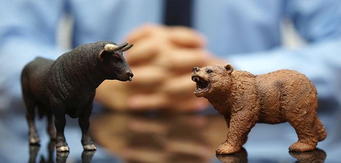 Beleggers overschatten omvang portefeuille anderen