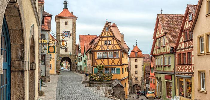 Teslin: Nieuw Duitsland-fonds +32% in 1e jaar