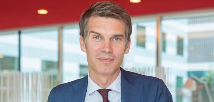 Valentijn van Nieuwenhuijzen (NNIP): 'Voorop blijven lopen ESG-onderzoek'