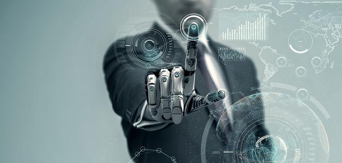 Artificiële intelligentie: de drijfveer achter de nieuwe automatisering