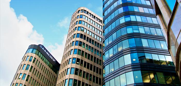 'Hoogste beleggingsdynamiek in commercieel vastgoed ooit'