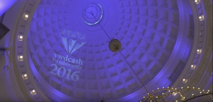 8 maart: vwd cash Fund Awards