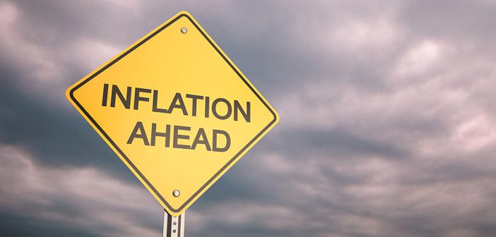Centrale bankiers kunnen lage inflatie niet blijven negeren