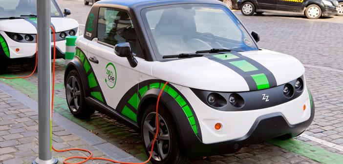 Disruptie door elektrische voertuigen biedt nieuwe groeikansen