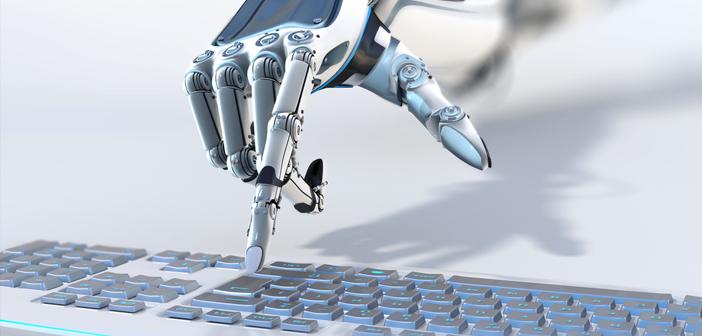 ETF Securities zet Global Roboticatracker om