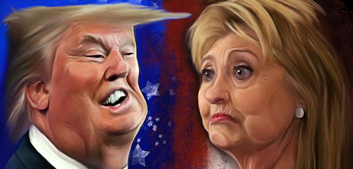 Kom voor de consequenties van de verkiezingsuitslag in de VS naar The Asset Masterclasses op vrijdag 25 november 2016.