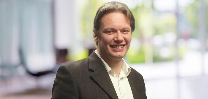 De Tealeaf-methode: rendementen voorspellen met app. Lammertjan Dam gaf een presentatie tijdens The Asset Conference.