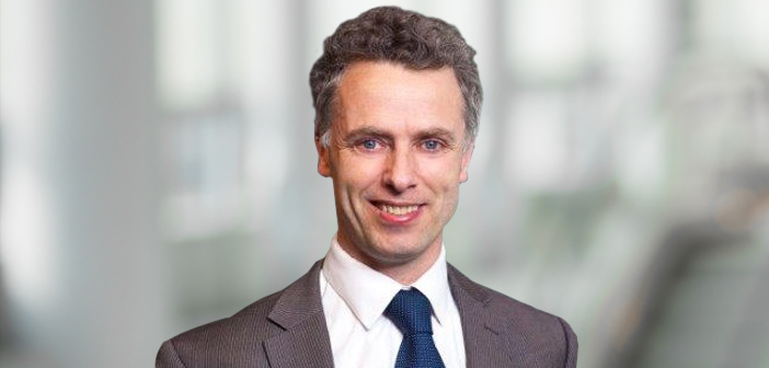 Lukas Daalder (Robeco): 'Monetaire duwtjes in de goede richting'