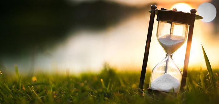 Time lag tussen aandelen en vastgoed: 18 maanden