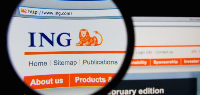 'ING beste aandelenhuis in de Benelux'