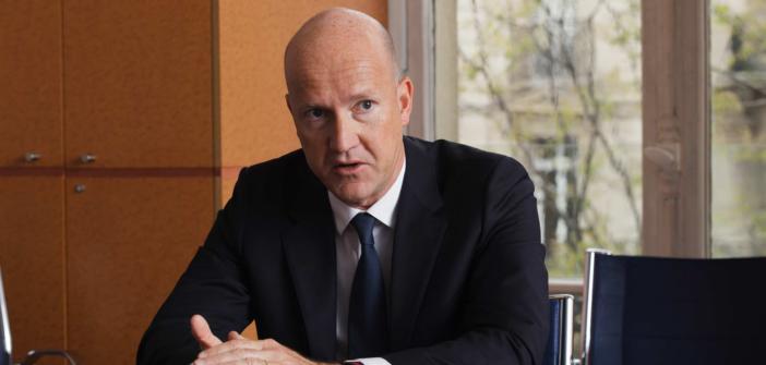 Franck Dixmier (AllianzGI): 'Beleggers krijgen het lastig'