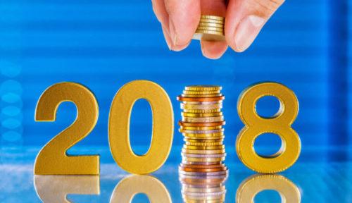 2018 biedt gunstig klimaat risicovolle beleggingen