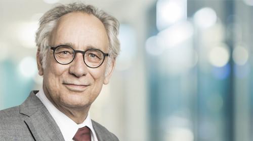 Ben Steinebach (ABN Amro MeesPierson): 'Minder potentie in Europese aandelen'