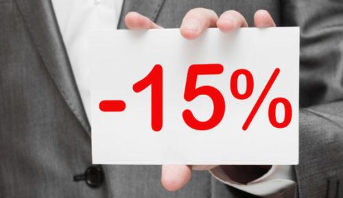 Kan de rente tegen 3017 zakken tot -15%?