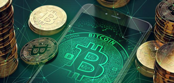 Bitcoin 3.900 omhoog of 1.300 dollar omlaag