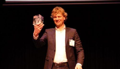 Cash Innovatieprijs voor FitVermogen.nl