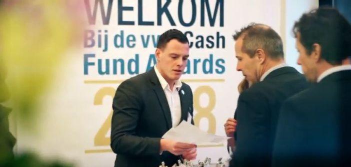 Video: sfeerimpressie vwd Cash Fund Awards 2018